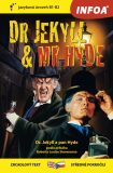 Zrcadlová četba - Dr Jekyll and Mr Hyde - Robert Louis Stevenson