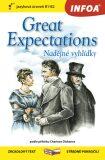 Zrcadlová četba - Great Expectations - Nadějné vyhlídky (B1-B2) - Charles Dickens