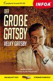 Zrcadlová četba-N- Der Grosse Gatsby, Velký Gatsby (B1-B2) - Francis Scott Fitzgerald