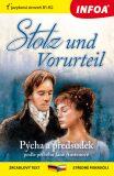Zrcadlová četba-N- Stolz und Vorurteil, Pýcha a předsudek (B1-B2) - Jane Austenová