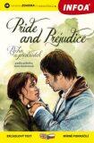 Zrcadlová četba - Pride and Prejudice (Pýcha a předsudek) - Jane Austenová
