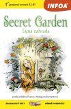 Zrcadlová četba - Secret Garden (Tajná zahrada) - Burnett Frances Hodgson
