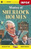 Zrcadlová četba - Stories of Sherlock Holmes (nahrávka zdarma na internetu) - Arthur Conan Doyle