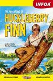 Zrcadlová četba - The Adventures of Huckleberry Finn - Mark Twain