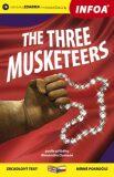 Zrcadlová četba - The Three Musketeers (nahrávka zdarma na internetu) - Alexandre Dumas