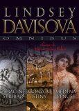 Omnibus.Ztracené stříbro, Bronzové stíny, Měděná Venuše - Lindsey Davisová
