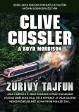 Zuřivý tajfun - Clive Cussler