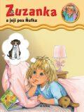 Zuzanka a její pes Ňufka - Jan Machač, Pierre Couronne