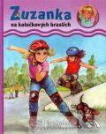 Zuzanka na kolečkových bruslích - Alena Špačková