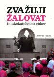 Zvažuji žalovat římskokatolickou církev - Antonín Vaněk