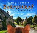 Zvěrolékař a kočičí historky - James Herriot