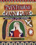 Zvěstování Panny Marie - Ivana Pecháčková