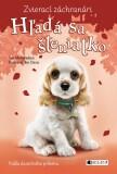 Zvierací záchranári – Hľadá sa šteniatko - Sue Mongredien