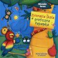 Zvieracia škola profesora Papagája - Brenda Apsleyová