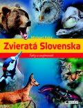 Zvieratá Slovenska - Michael Fokt