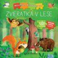 Zvieratká v lese - Carola von Kesselová, ...