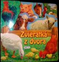 Zvieratká z dvora - Daniela Reichstädterová
