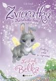 Zvieratká z Kúzelného lesa – Králiček Belka - Lily Small