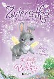 Zvieratká z Kúzelného lesa Králiček Belka - Lily Small