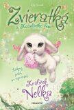 Zvieratká z Kúzelného lesa Králiček Nelka - Lily Small