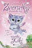 Zvieratká z Kúzelného lesa Mačička Kiki - Lily Small
