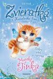 Zvieratká z Kúzelného lesa Mačička Tinka - Lily Small
