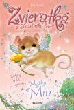 Zvieratká z Kúzelného lesa Myška Mia - Lily Small