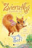 Zvieratká z Kúzelného lesa Veverička Sofi - Lily Small