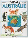Zvířata Austrálie - Jiří Felix, ...