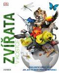 Zvířata v kostce - Tom Jackson, Tim Harris
