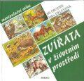 Zvířata v životním prostředí - Jiří Froněk, Inka Delevová