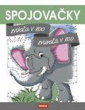 Spojovačky – Zvířata v ZOO/Zvieratá v ZOO (CZ/SK vydanie) - INFOA