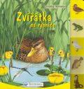 Zvířátka na rybníce - Christine Henkelová