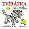 Zvířátka na statku – Helena Zmatlíková (100x100) - Helena Zmatlíková