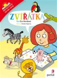 Zvířátka - První čtení, to nic není - Eva Horáková
