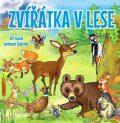 Zvířátka v lese - Antonín Šplíchal, ...