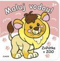 Zvířátka v ZOO - Maluj vodou! - kolektiv autorů, ...