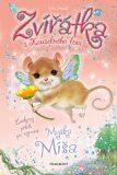Zvířátka z Kouzelného lesa Myška Míša - Lily Small