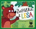 Zvířátka z lesa - Vendula Hegerová