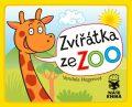 Zvířátka ze ZOO - Vendula Hegerová