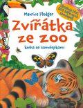 Zvířátka ze zoo - Maurice Pledger