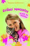 Zvířecí nemocnice 2: Hledá se kočička - Tatjana Geßlerová