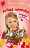 Zvířecí nemocnice 4:Opuštěná koťátka - Tatjana Geßlerová