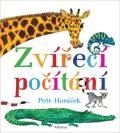 Zvířecí počítání - Petr Horáček