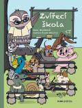 Zvířecí škola - Jana Nováková