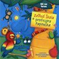 Zvířecí škola profesora papouška - Brenda Apsleyová, ...