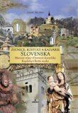 Zvonice, kostoly, kalvárie - Pavol Škubla