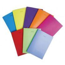 Školní sešit s obalem 564 A5 / 60listů