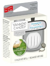 Charming Scents Yankee Candle náplň - Clean Cotton