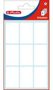 Samolepící kancelářské etikety 36x23
